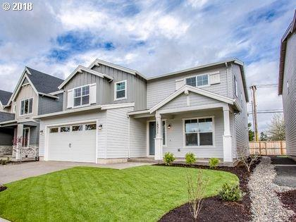 21349 SW Simon Ter, Sherwood, OR 97140 (MLS #18431623) :: Matin Real Estate