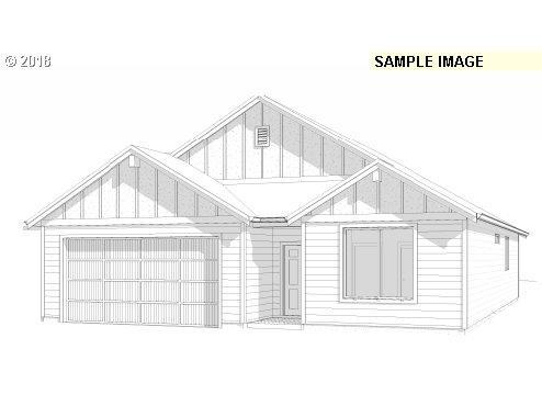 17020 NE 17th Ave, Ridgefield, WA 98642 (MLS #18432214) :: The Dale Chumbley Group