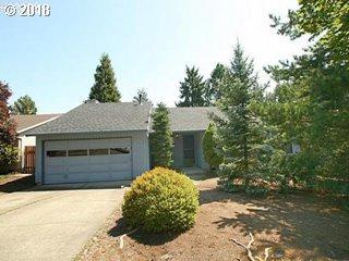 8870 SW Oxbow Ter, Beaverton, OR 97008 (MLS #18435618) :: Matin Real Estate
