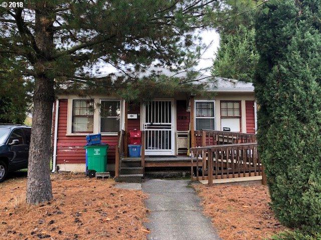 865 NE Jarrett St, Portland, OR 97211 (MLS #18435814) :: Hatch Homes Group