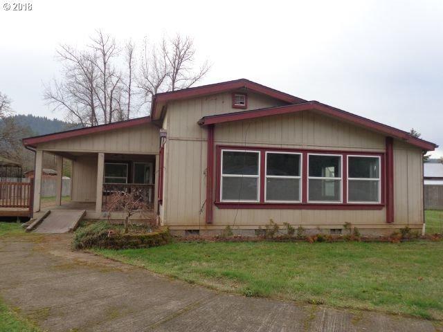 77828 Center St, Cottage Grove, OR 97424 (MLS #18436113) :: The Lynne Gately Team