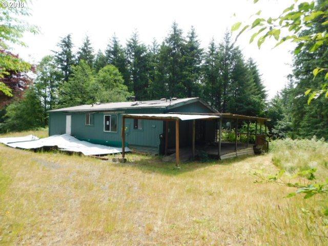 962 Niemi Rd, Woodland, WA 98674 (MLS #18436324) :: Portland Lifestyle Team