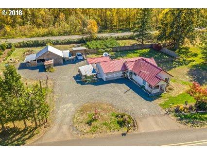 91685 Donna Rd, Springfield, OR 97478 (MLS #18437900) :: TLK Group Properties