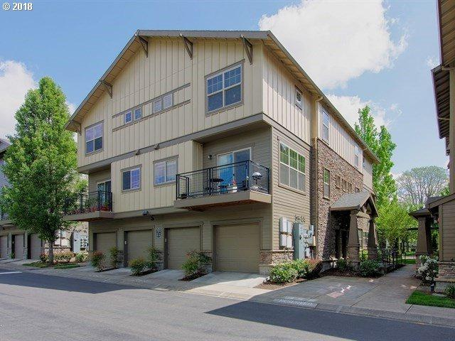 648 NW Newstead Ter, Beaverton, OR 97006 (MLS #18441457) :: Change Realty