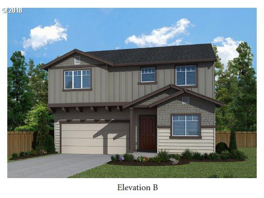 5040 NE 126TH Ave Lot16, Vancouver, WA 98682 (MLS #18442980) :: Hatch Homes Group