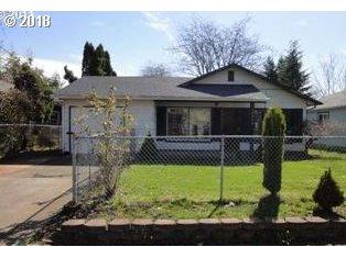 10316 SE Insley St, Portland, OR 97266 (MLS #18443434) :: McKillion Real Estate Group