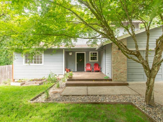 4843 SW Hamilton St, Portland, OR 97221 (MLS #18443486) :: Next Home Realty Connection
