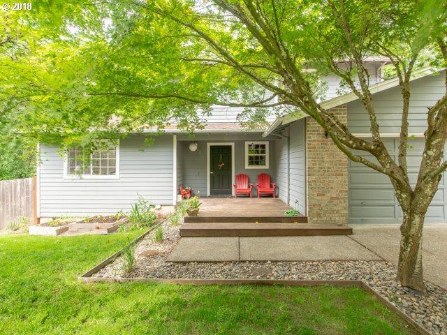 4843 SW Hamilton St, Portland, OR 97221 (MLS #18443486) :: The Sadle Home Selling Team