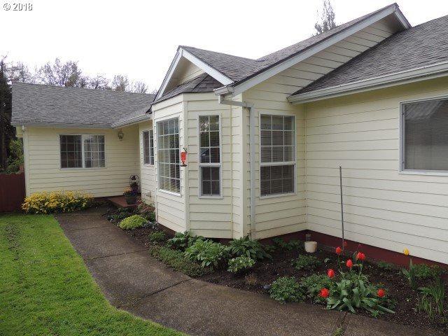 1301 N Water St, Silverton, OR 97381 (MLS #18443960) :: Harpole Homes Oregon
