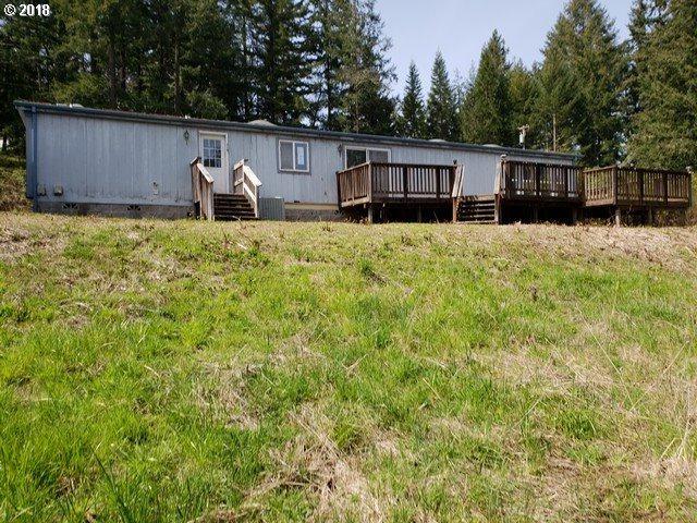 253 Upper Terrace Ln, Glide, OR 97443 (MLS #18446657) :: Song Real Estate