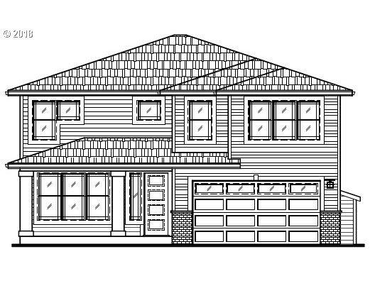 4960 SE Oakhurst St, Hillsboro, OR 97123 (MLS #18448974) :: Team Zebrowski