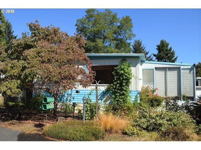 27645 Snyder Rd Space 28, Junction City, OR 97448 (MLS #18452958) :: Song Real Estate