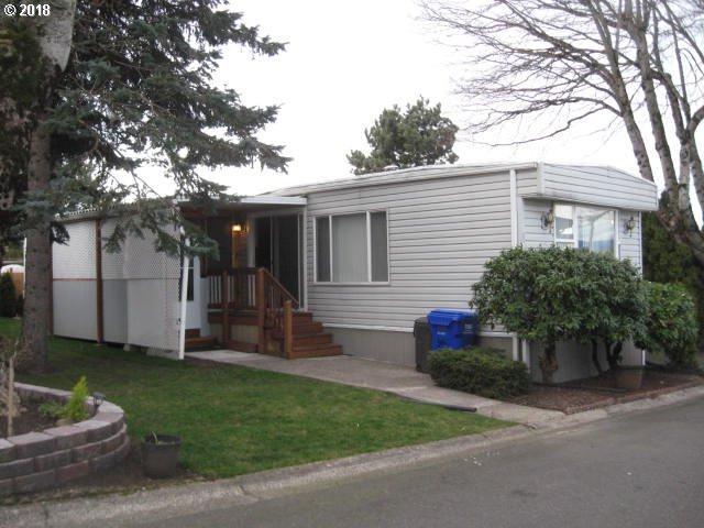 21100 NE Sandy Blvd #78, Fairview, OR 97024 (MLS #18454622) :: Change Realty