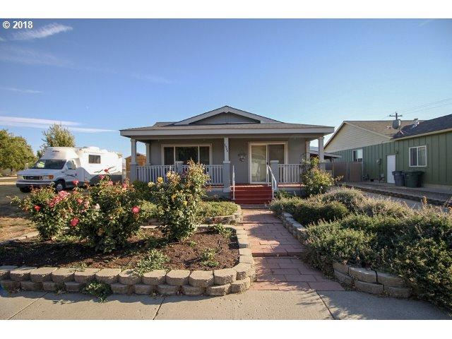 2904 Misty Ave, La Grande, OR 97850 (MLS #18454869) :: The Sadle Home Selling Team