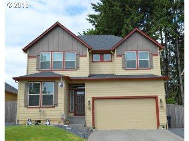 58698 Noble Rd, St. Helens, OR 97051 (MLS #18455645) :: McKillion Real Estate Group