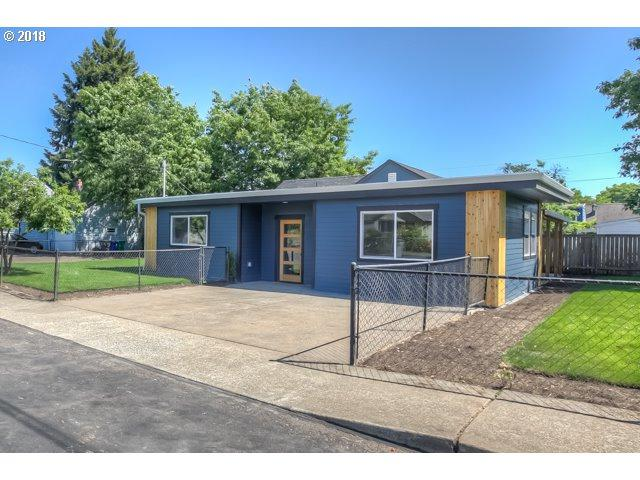 4704 SE 100TH Ave SE, Portland, OR 97266 (MLS #18456311) :: R&R Properties of Eugene LLC