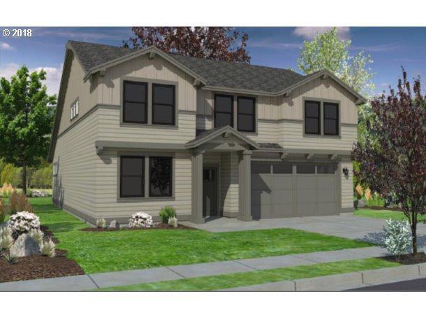 976 Tyson Ln, Eugene, OR 97404 (MLS #18456495) :: Harpole Homes Oregon