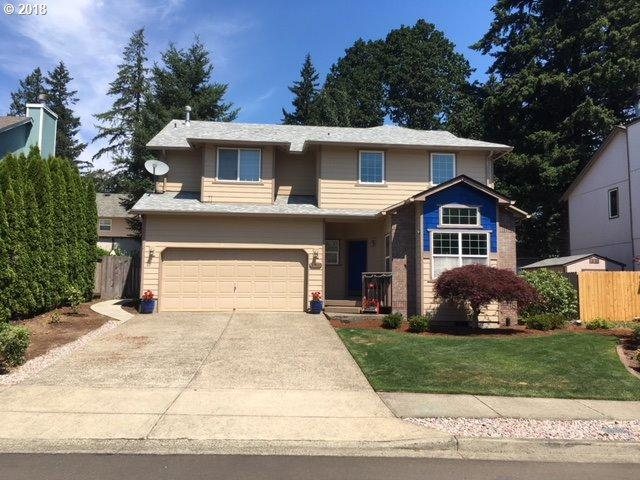 13855 Pompei Dr, Oregon City, OR 97045 (MLS #18456525) :: TLK Group Properties