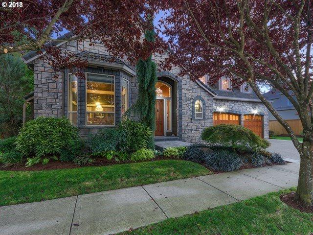 14901 NE 11TH St, Vancouver, WA 98684 (MLS #18459782) :: Hatch Homes Group