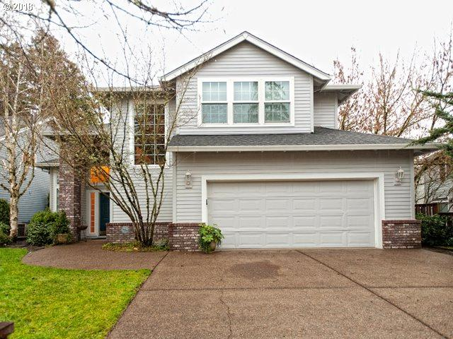 17145 SW Stellar Dr, Sherwood, OR 97140 (MLS #18465701) :: The Dale Chumbley Group