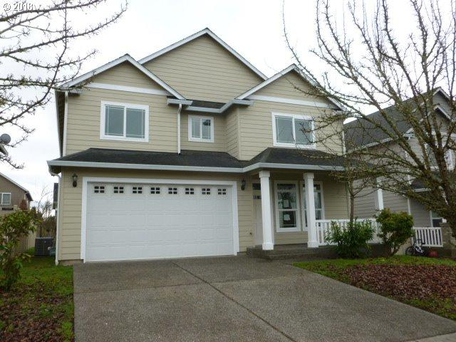 3503 S 1ST Cir, Ridgefield, WA 98642 (MLS #18466242) :: Next Home Realty Connection