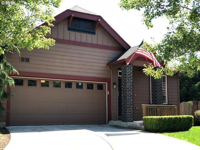 19703 SE 36TH Way, Camas, WA 98607 (MLS #18466635) :: Cano Real Estate