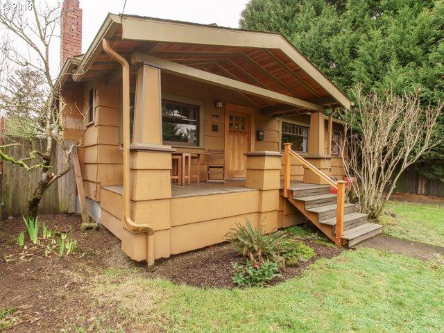 7211 N Greeley Ave, Portland, OR 97217 (MLS #18469123) :: Next Home Realty Connection