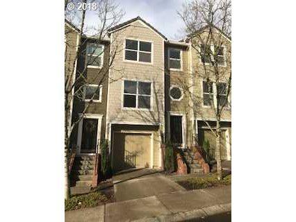 2677 NW Preston Ct, Portland, OR 97229 (MLS #18471852) :: Hatch Homes Group