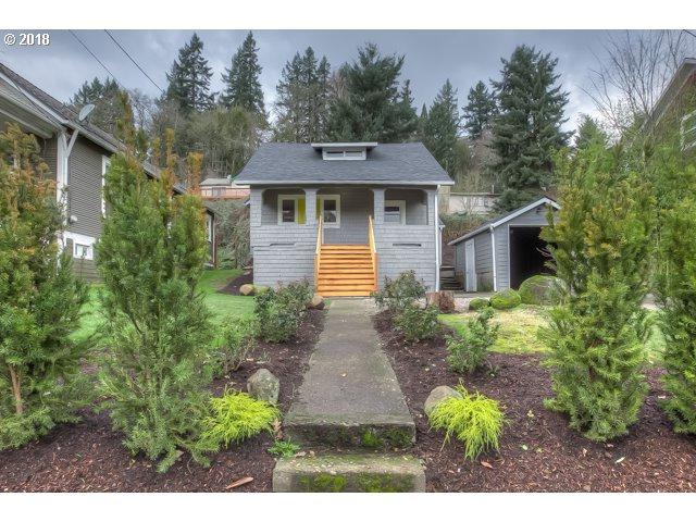 177 Linn Ave, Oregon City, OR 97045 (MLS #18474460) :: McKillion Real Estate Group