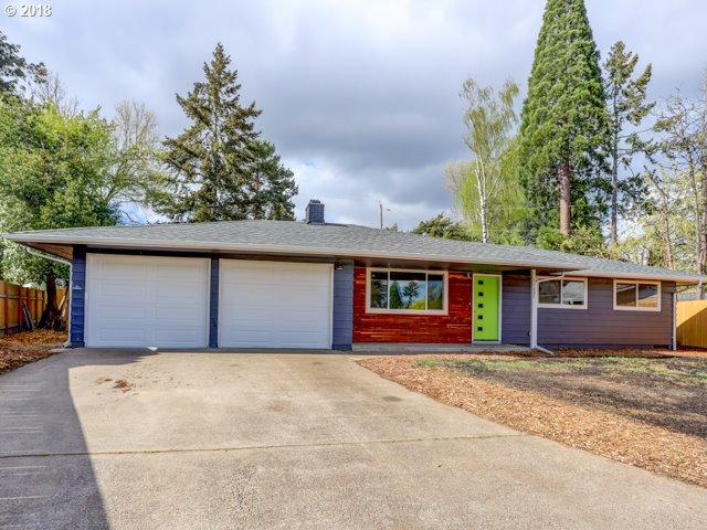 13485 SW Driftwood Pl, Beaverton, OR 97005 (MLS #18475258) :: Matin Real Estate