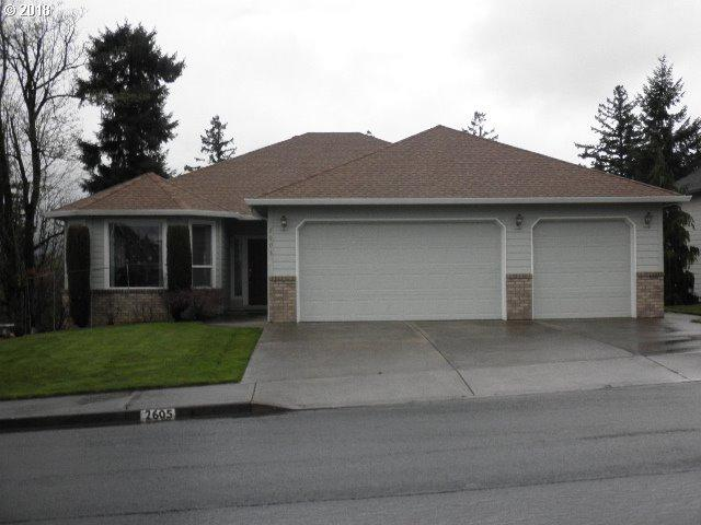2605 NW 32ND Ave, Camas, WA 98607 (MLS #18475478) :: Cano Real Estate