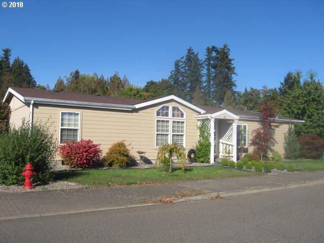 1655 S Elm St #200, Canby, OR 97013 (MLS #18479543) :: Hatch Homes Group