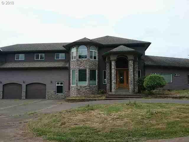 1506 SE Coffey Rd, Washougal, WA 98671 (MLS #18486054) :: The Dale Chumbley Group
