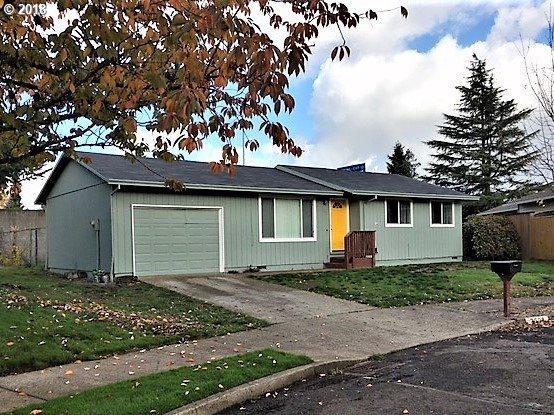 2608 NE 159TH Ave, Portland, OR 97230 (MLS #18486458) :: Stellar Realty Northwest