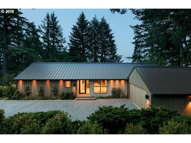 5202 SW Burton Dr, Portland, OR 97221 (MLS #18488859) :: Song Real Estate