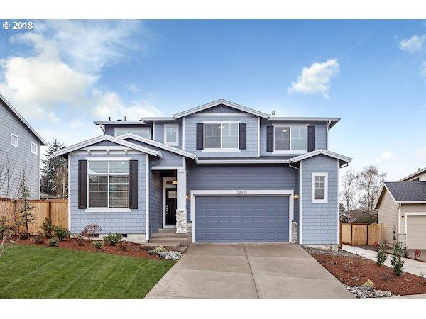 12019 SW Redberry Ct, Tigard, OR 97223 (MLS #18493448) :: TLK Group Properties