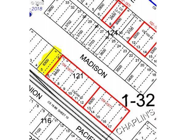 1406 Madison Ave, La Grande, OR 97850 (MLS #18494564) :: Team Zebrowski