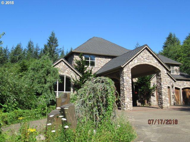 312 Bear Prairie Rd, Washougal, WA 98671 (MLS #18496166) :: Matin Real Estate