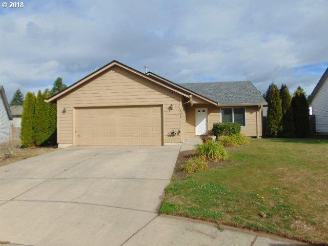 5320 NE 70TH Cir, Vancouver, WA 98661 (MLS #18496307) :: The Sadle Home Selling Team