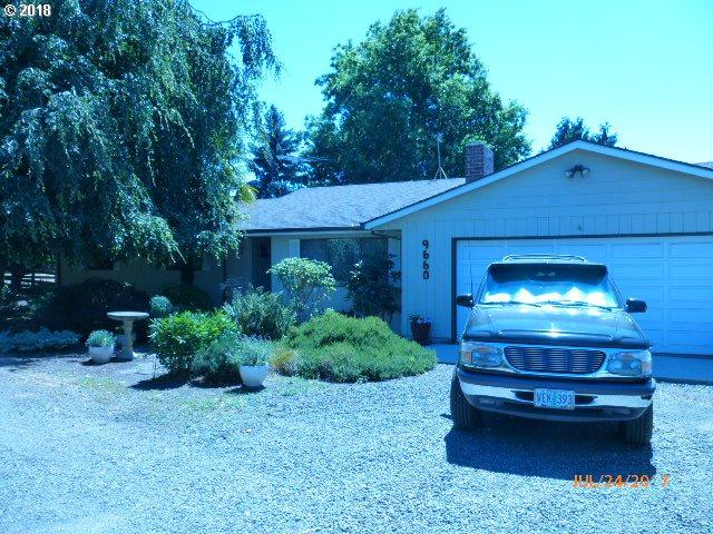9660 S Macksburg Rd, Canby, OR 97013 (MLS #18497950) :: Fox Real Estate Group