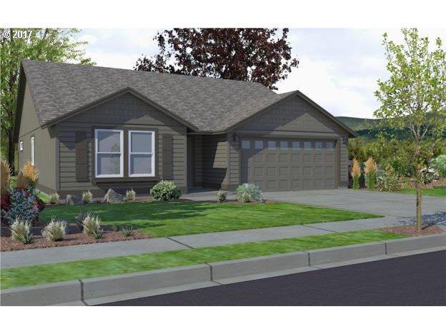 2913 Teal Pl, Eugene, OR 97404 (MLS #18498620) :: Fox Real Estate Group