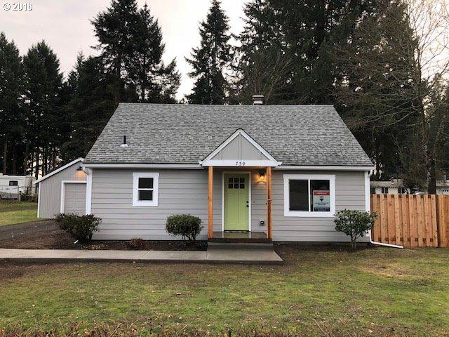 739 NE 10TH Ave, Canby, OR 97013 (MLS #18499885) :: Realty Edge
