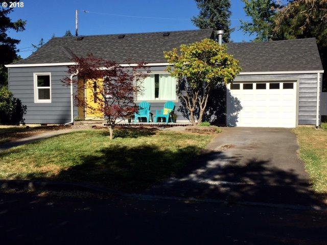 127 Ash Ave, Wood Village, OR 97060 (MLS #18504989) :: Stellar Realty Northwest