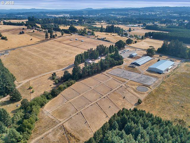 28303 SW Baker Rd, Sherwood, OR 97140 (MLS #18508705) :: Hillshire Realty Group