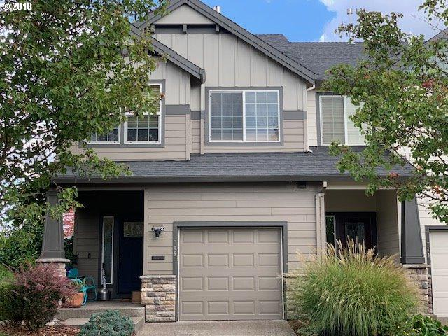 748 Little Oak St, Newberg, OR 97132 (MLS #18509711) :: McKillion Real Estate Group