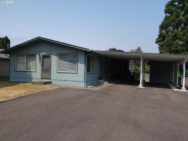2731 Bowman Rd, Reedsport, OR 97467 (MLS #18510524) :: Stellar Realty Northwest