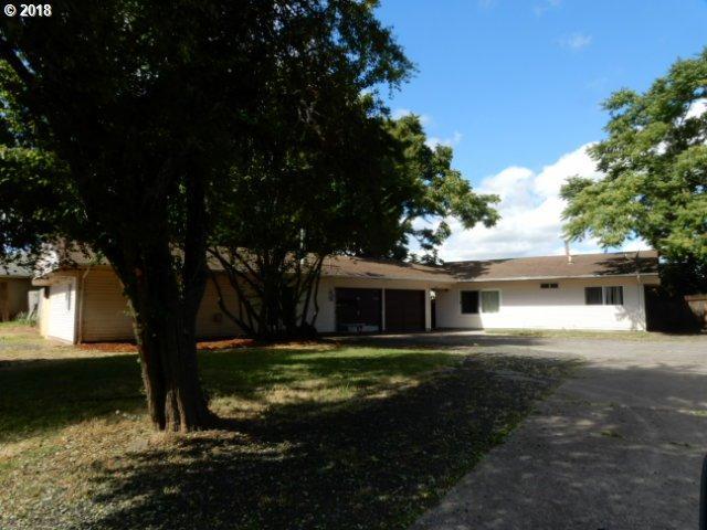 1920 Smithoak St, Eugene, OR 97404 (MLS #18511271) :: Song Real Estate