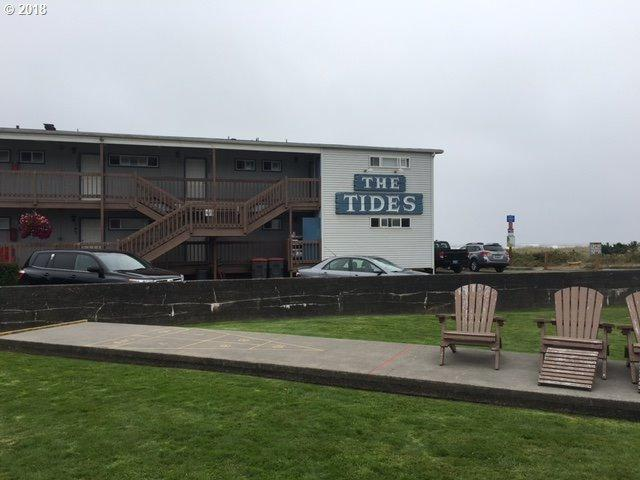 146 The Tides Condo, Seaside, OR 97138 (MLS #18511434) :: Cano Real Estate