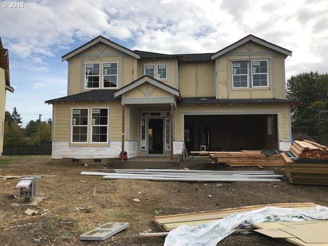 5006 SE 85th Ave Lot19, Hillsboro, OR 97123 (MLS #18513916) :: Stellar Realty Northwest