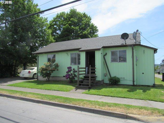 2811 Alabama St, Longview, WA 98632 (MLS #18518165) :: R&R Properties of Eugene LLC